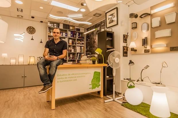 Arbelight - Estudios de eficiencia energética, venta de material eléctrico e iluminación Led